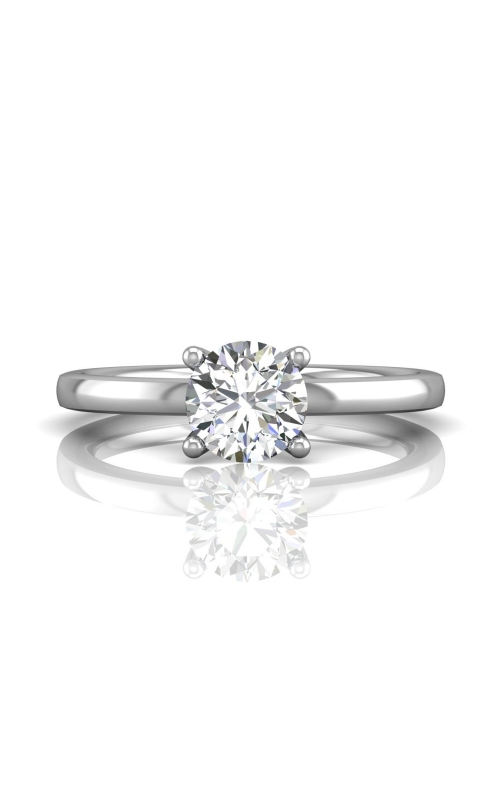 Martin Flyer Solitaire Engagement ring DERS23XSPL-6.5RD product image
