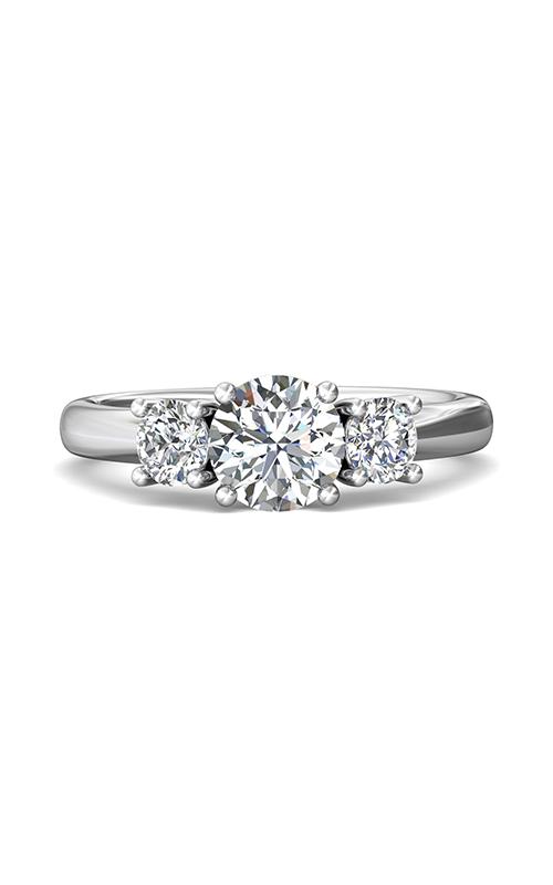 Martin Flyer Three Stone Engagement ring DERT01SPL-D-6.5RD product image