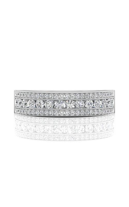 Martin Flyer Match My Ring Wedding band CC05WBRDPL-C product image