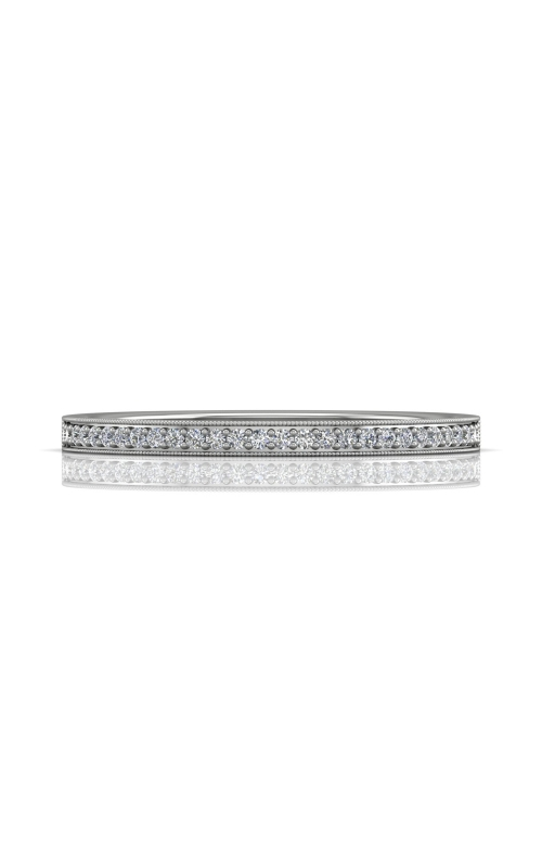 Martin Flyer Micropave Bead Set Wedding band DWBM1PL-.15-C product image