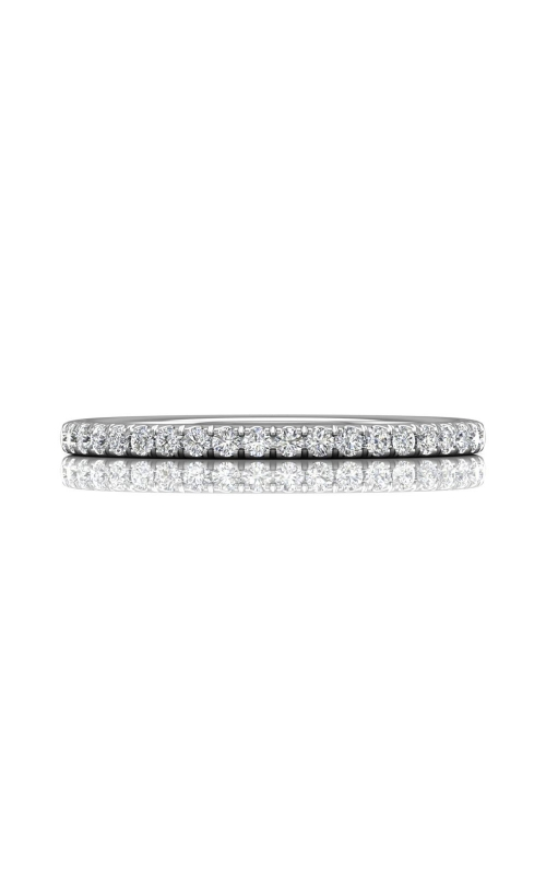 Martin Flyer Micropave Cut Down Wedding band DWBM4PL-.25-C product image