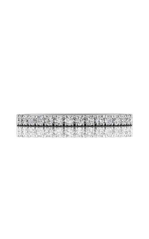 Martin Flyer Micropave Cut Down Wedding band DWBM5PL-.35-C product image