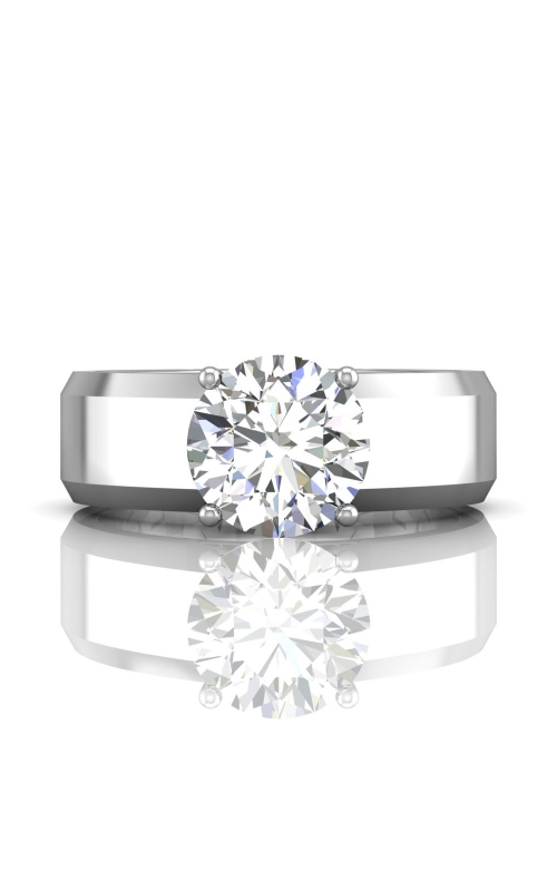 Martin Flyer Remount Engagement ring CS03Q-9.0RD product image