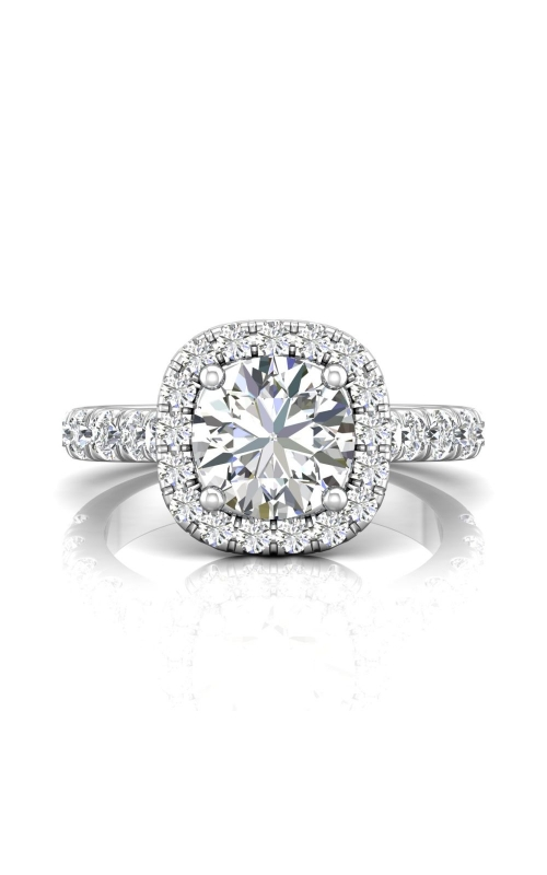 Martin Flyer Remount Engagement ring DERMH7MCUQ-F-8.0RD product image