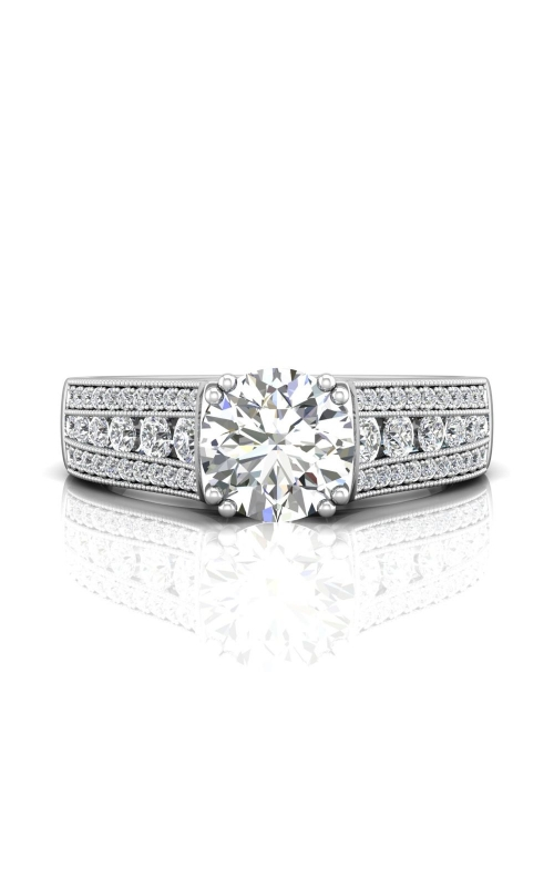 Martin Flyer Remount Engagement ring CC05RDZ-F-7.5RD product image
