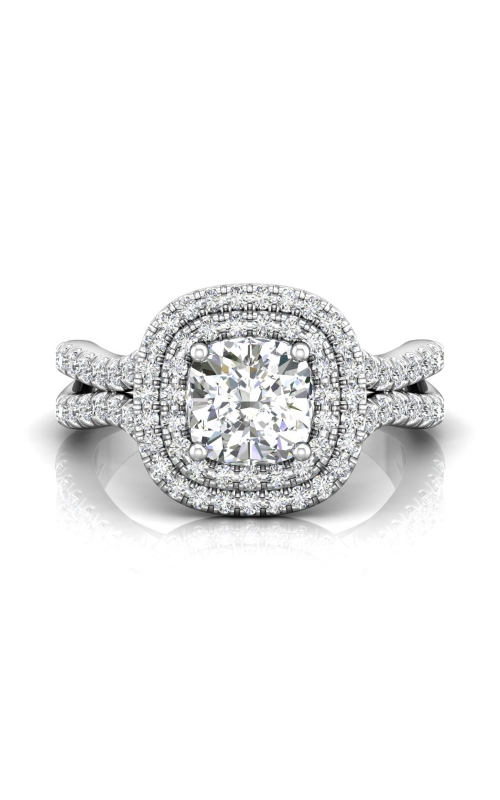Martin Flyer Remount Engagement ring CYMH22CUQ-D-6.5RD product image
