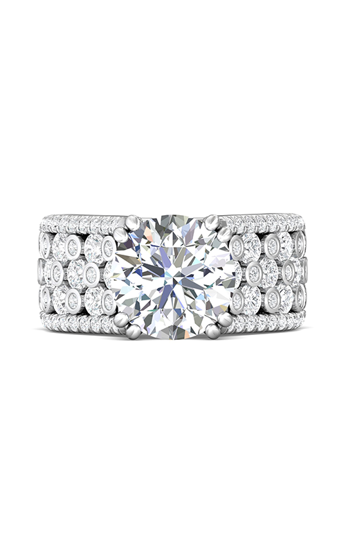 Martin Flyer Encore Engagement ring CM25Q-F-10.0RD product image