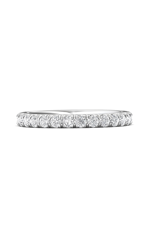 Martin Flyer Micropave Cut Down Wedding band DWBM18LQ-F product image
