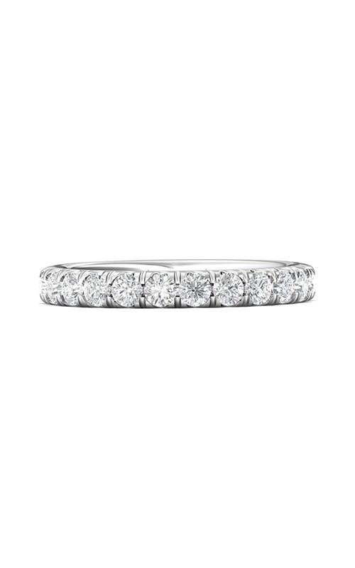 Martin Flyer Micropave Cut Down Wedding band DWBM18XLQ-F product image