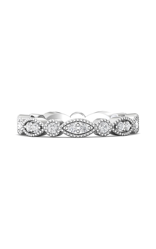 Martin Flyer Stackers Wedding band DABFM35SQ-F product image