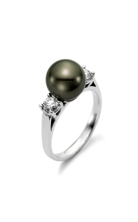 Mastoloni Fashion Rings R1825B-8W