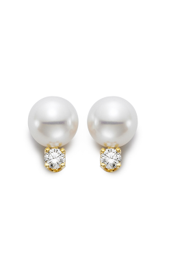 Mastoloni Basics Earrings E7075AAD20-8 product image