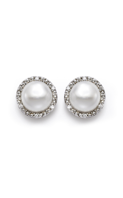 Mastoloni Fashion Earrings E3086-8W product image