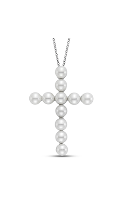 Mastoloni Fashion Necklace P3194-8WC product image