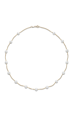 Mastoloni Basics Necklace GN1102 product image