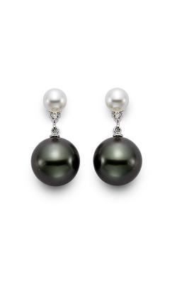 Mastoloni Fashion Earring E2910B-8W product image