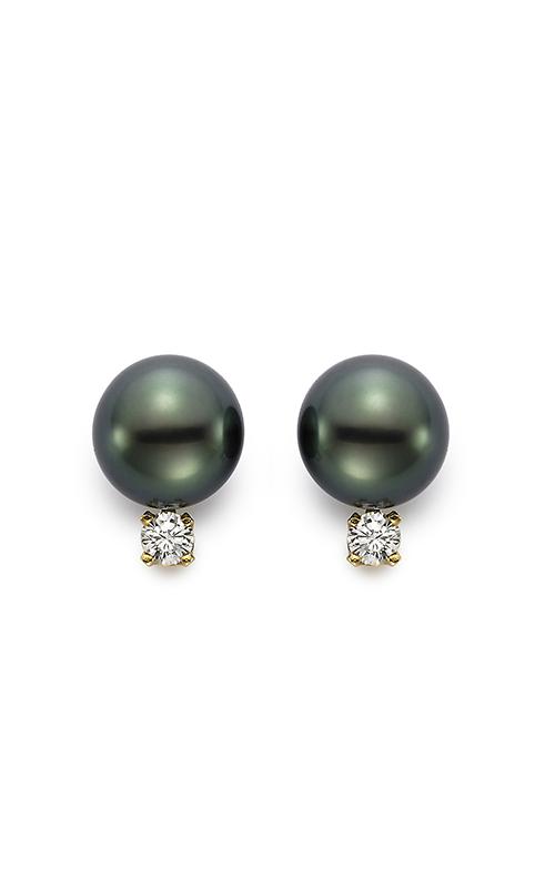 Mastoloni Basics Earrings EB09D25-8 product image
