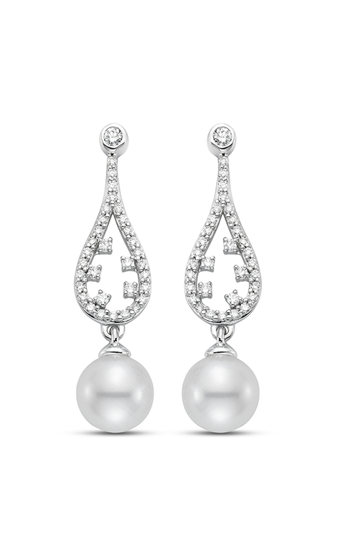 Mastoloni Fashion Earrings E3239-8W product image