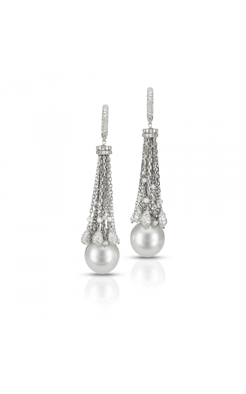 Mastoloni Fashion Earrings SWE-3192A product image