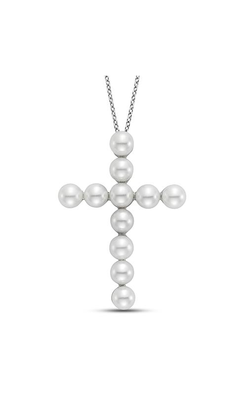 Mastoloni Fashion Necklace P3194-8WC product image