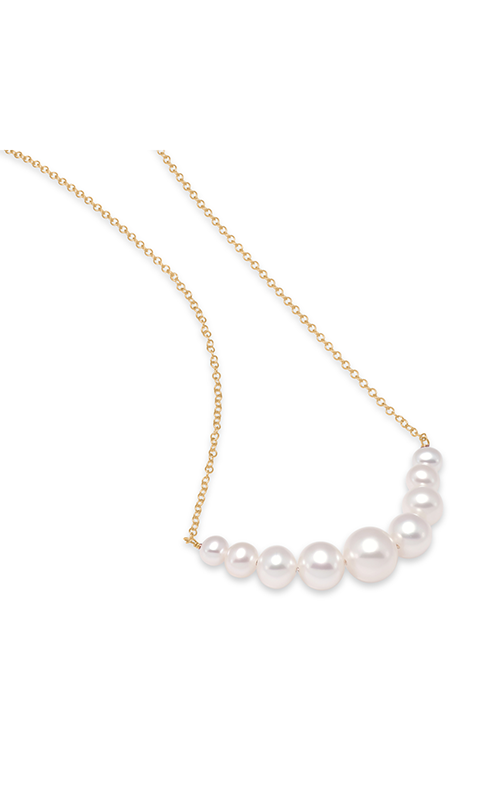 Mastoloni Basics Necklace N1510-22C product image