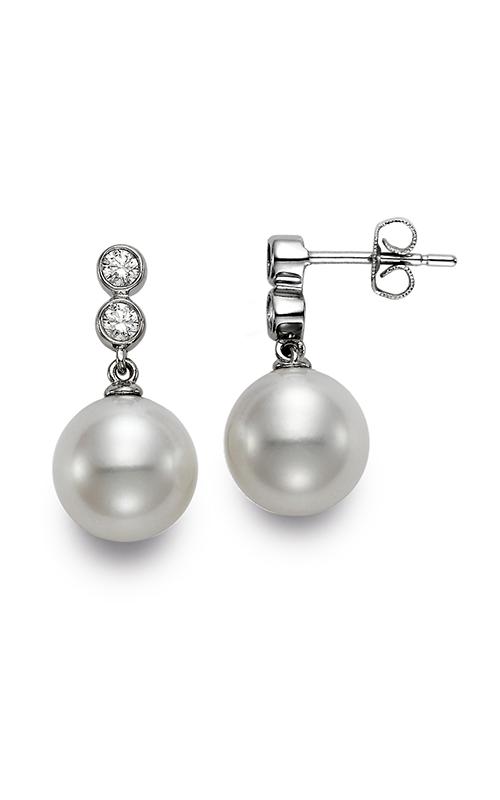 Mastoloni Fashion Earrings E2893-8W product image