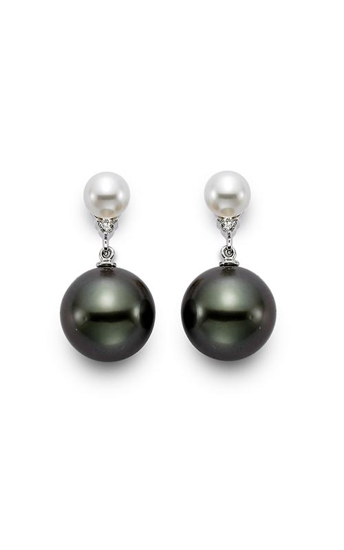 Mastoloni Fashion Earrings E2910B-8W product image