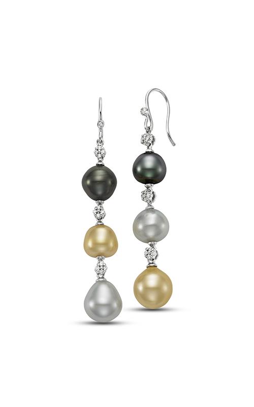 Mastoloni Fashion Earrings SME-12020MW product image