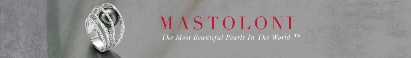 Mastoloni Necklaces