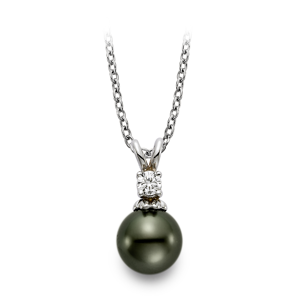 Mastoloni Basics Necklace PB09D125-8WC product image