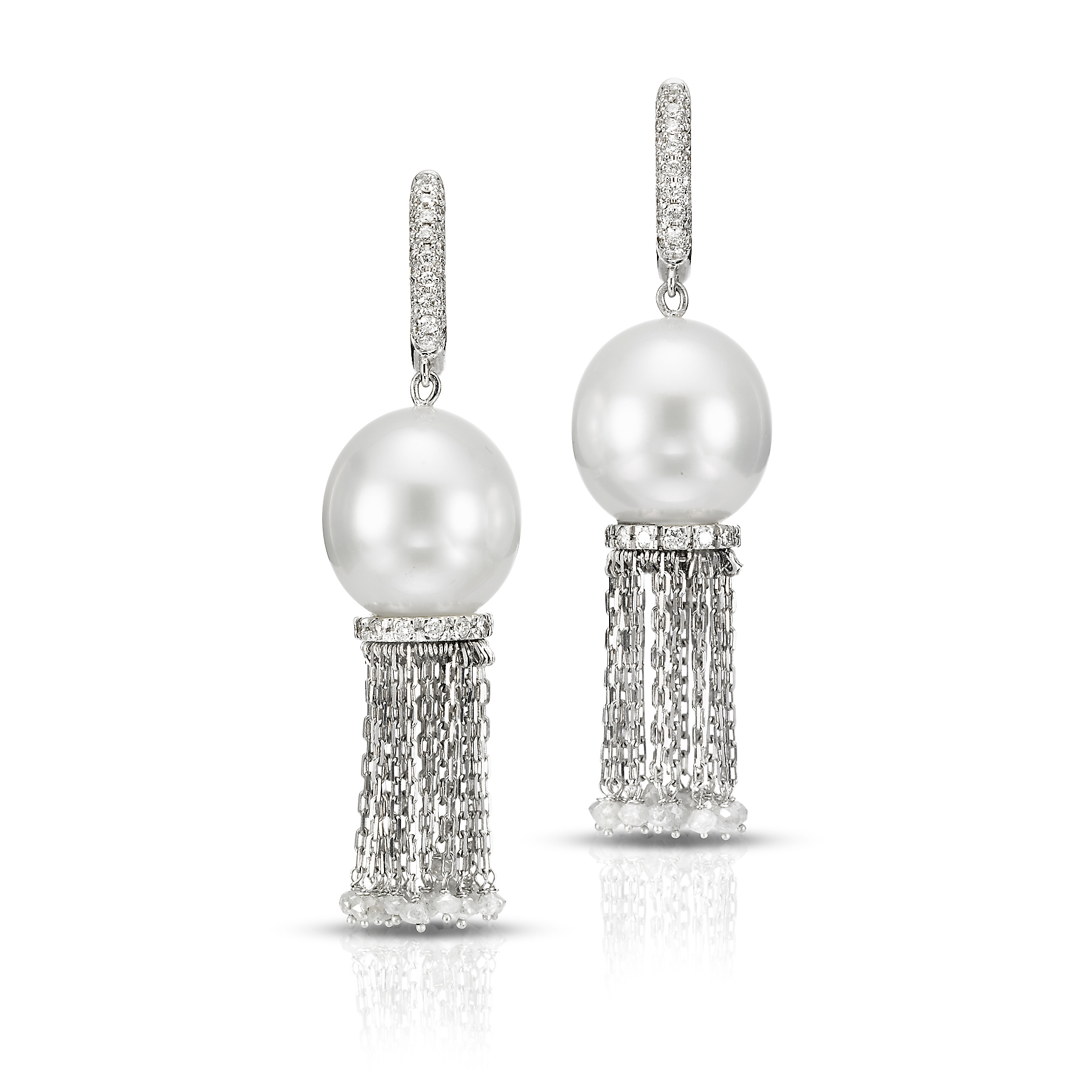 Mastoloni Fashion Earrings SWE-3712-2 product image