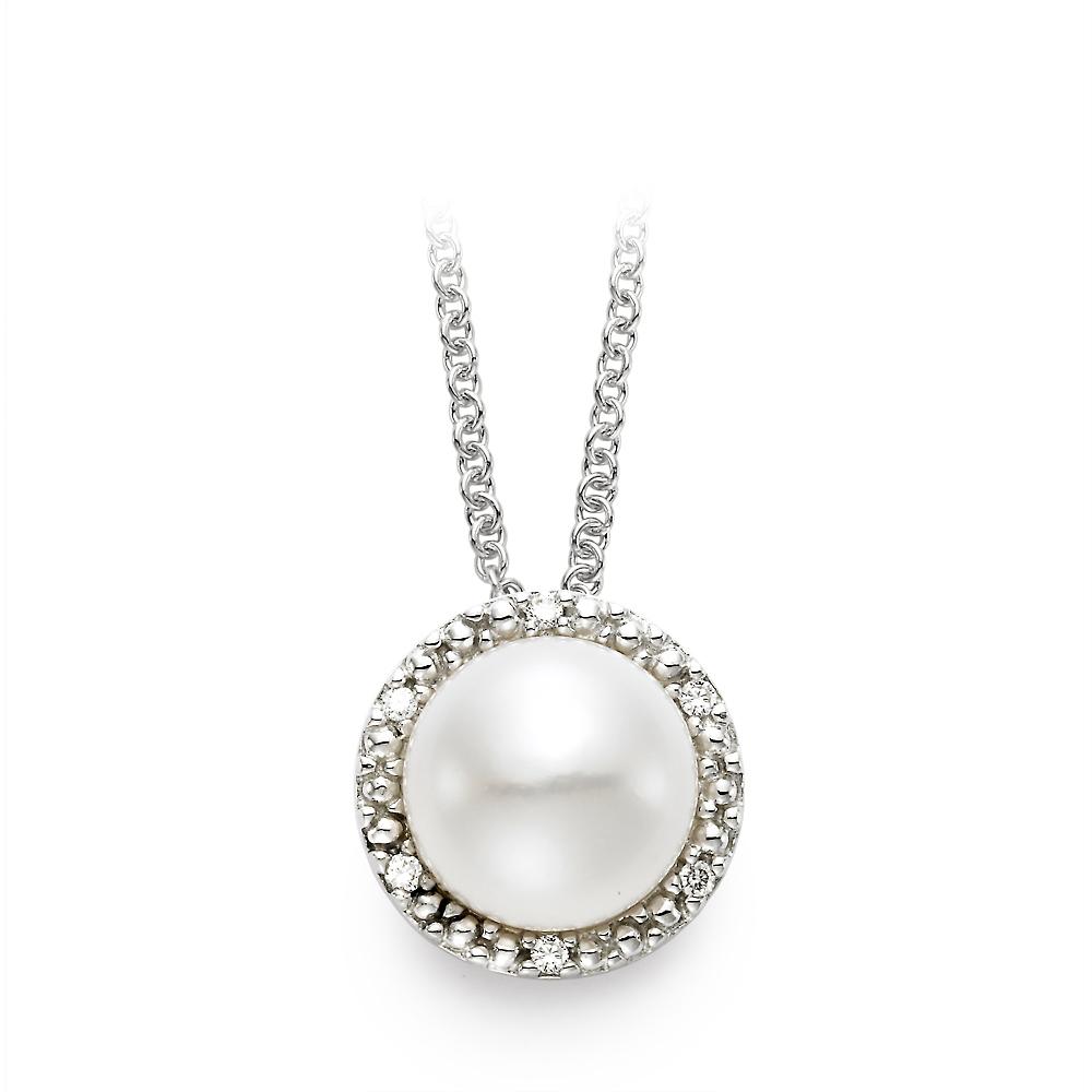 Mastoloni Fashion Necklace P3087-8WC product image