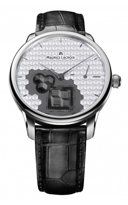 Maurice Lacroix Masterpiece Watch MP7158-SS001-909 product image