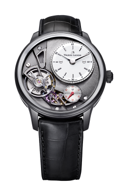 Maurice Lacroix Masterpiece Watch MP6118-PVB01-130-1 product image