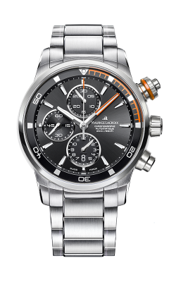 Maurice Lacroix Pontos Watch PT6008-SS002-332-1 product image