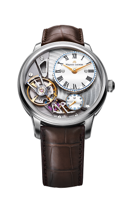 Maurice Lacroix Masterpiece Watch MP6118-SS001-112-2 product image