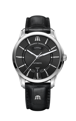 Maurice Lacroix Pontos Watch PT6358-SS001-330-1 product image