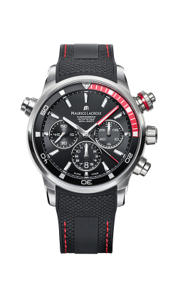 Maurice Lacroix Pontos Watch PT6018-SS001-330-1 product image