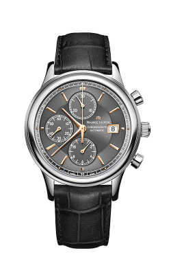 Maurice Lacroix Les Classiques Watch LC6158-SS001-330-1 product image