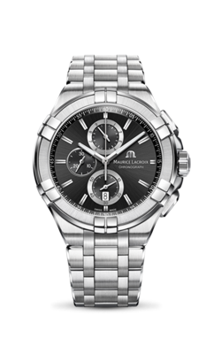 Maurice Lacroix Aikon Watch AI1018-SS002-330-1 product image