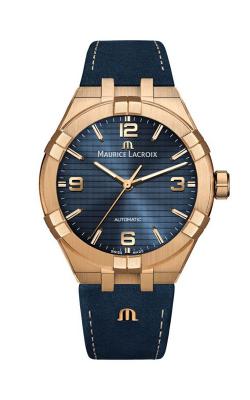 Maurice Lacroix Aikon Watch AI6008-BRZ01-420-1 product image