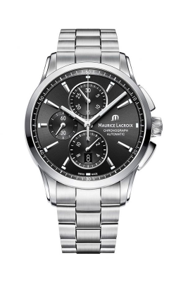 Maurice Lacroix Pontos Watch PT6388-SS002-330-1 product image