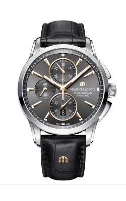 Maurice Lacroix Pontos Watch PT6388-SS001-331-1 product image