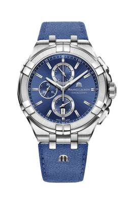 Maurice Lacroix Aikon Watch AI1018-SS001-431-1 product image