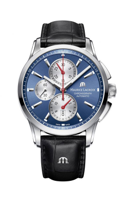 Maurice Lacroix Pontos Watch PT6388-SS001-430-1 product image