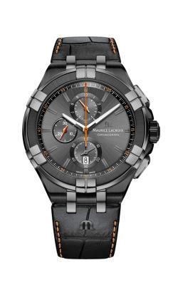 Maurice Lacroix Aikon Watch AI1018-PVB01-334-1 product image