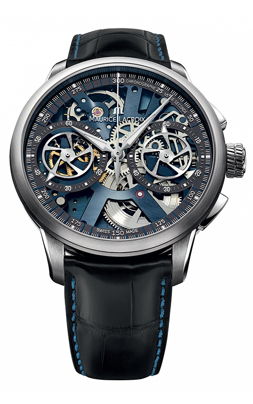 Maurice Lacroix Masterpiece Watch MP7128-SS001-400 product image