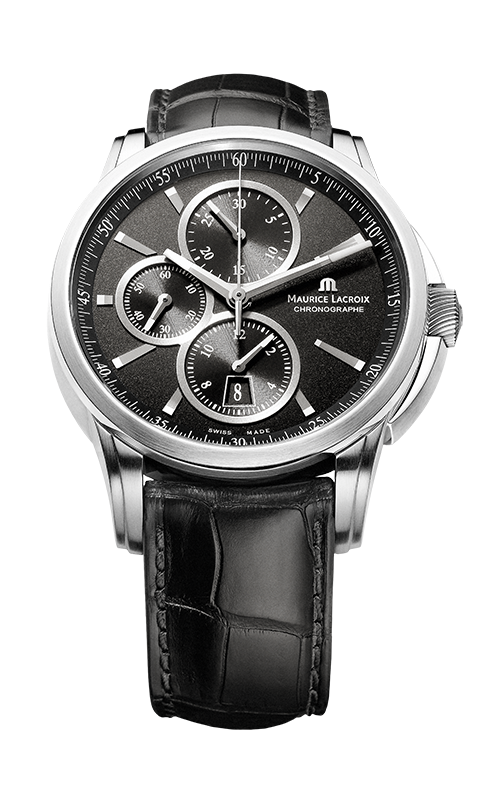 Maurice Lacroix Pontos Watch PT6188-SS001-330-1 product image