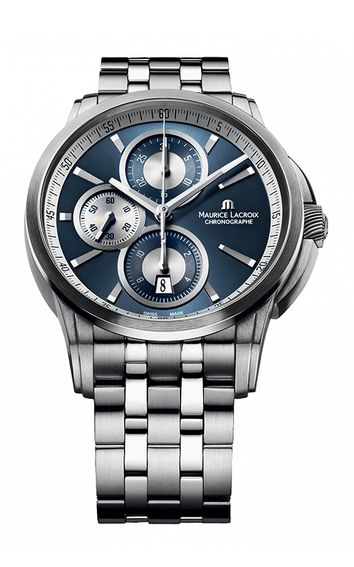 Maurice Lacroix Pontos Watch PT6188-SS002-430 product image
