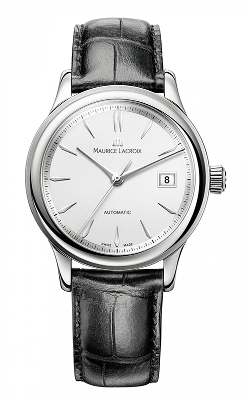Maurice Lacroix Les Classiques Watch LC6027-SS001-130 product image